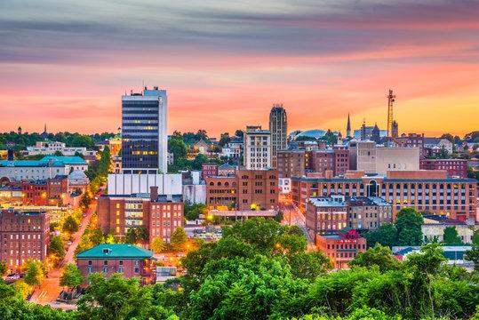Lynchburg, Virginia, USA
