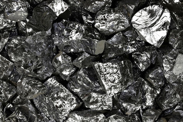 high purity polycrystalline silicon from Freiberg/ Germany for background use