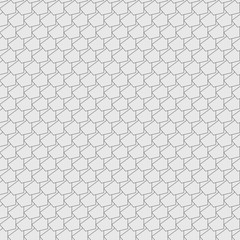 vector seamless linear monochrome abstract texture