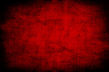 Red abstract background. Christmas background