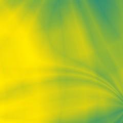 Bright leaf green wallpaper blur background