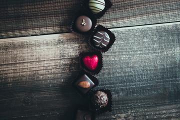 チョコレート バレンタインデー