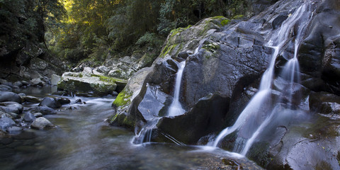 Williams River, Barrington Tops, NSW.