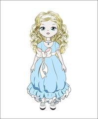 littlle princess