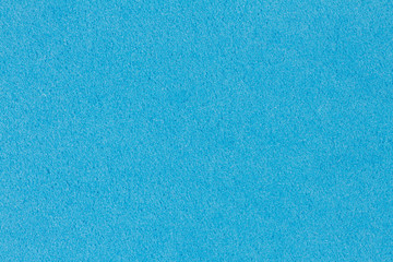 Gentle blue foam (EVA) texture with simple surface.