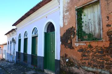 Alcântara no Maranhão