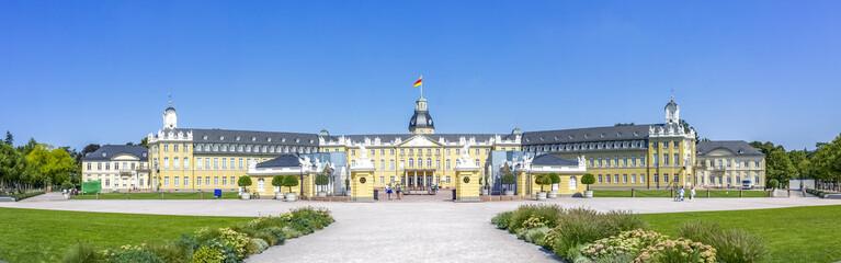 Karlsruhe, Schloss