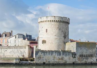 Vieux port la Rochelle Charente maritime France