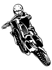 Motor bike racer 2