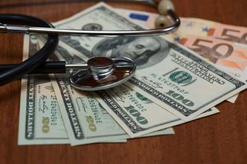 Оплата медицинских услуг. Реформы в медицине