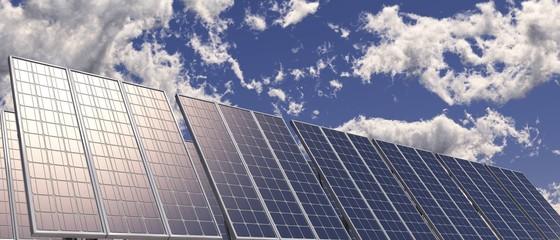solar batteries green technology