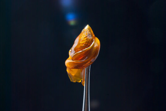 Cannabis Concentrate - Strain: Cake Sap