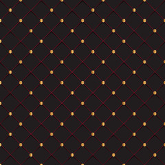 Abstract Luxury Background With Gold Thread Expensive Concept Decorative.