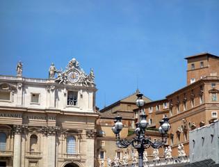 イタリア バチカン市国 Italy Vatican