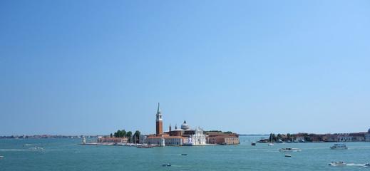 イタリア ベネチアの街並み Itary Venice