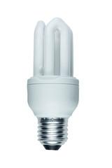 LED Light Bulbs isolated background