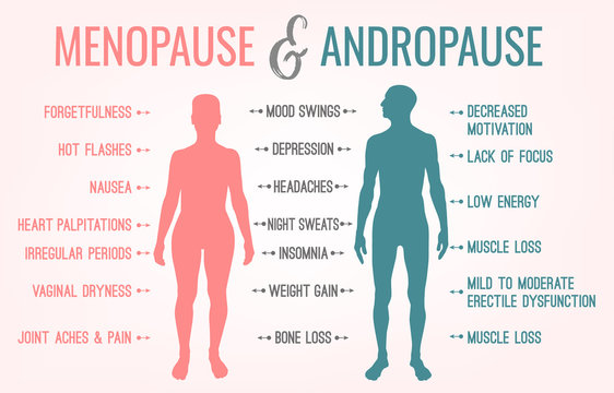 Menopause And Andropause