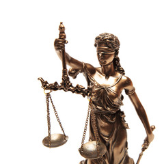 justice goddess