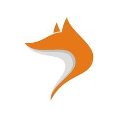 Simple Logo Fox