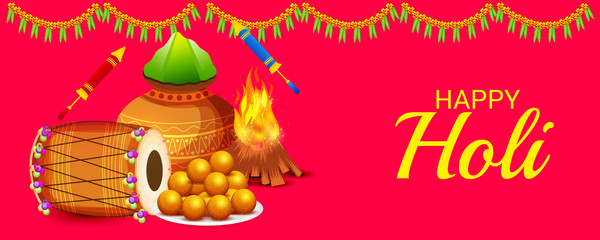 Happy Holi.