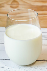 ミルク 縦