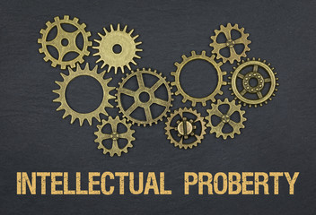 Intellectual Proberty / Cogwheels