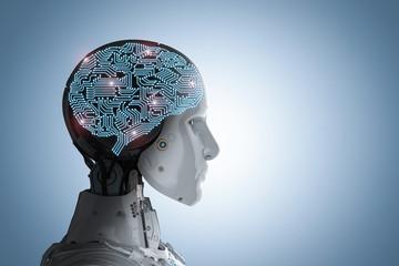 robot ai brain
