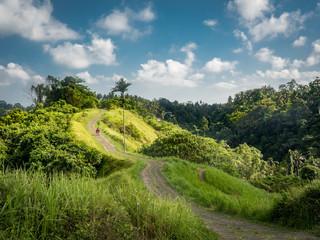 Champuan Ridge walk, Ubud