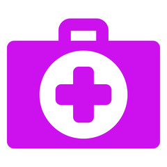 first aid sign icon
