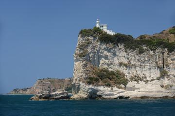 Lighthouse at Capo Miseno