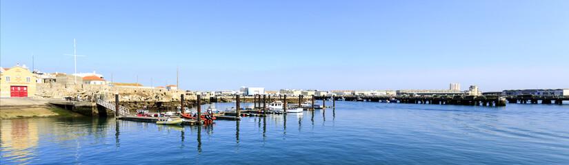 Peniche - Small Marina