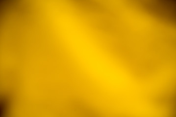 abstract yellow natural background