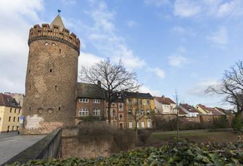 brandenburg an der havel city germany
