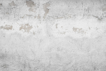 White cement wall with Mold texture for background
