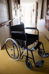 Picture of a wheelchair