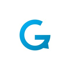 G chat logo icon