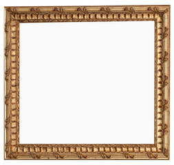 frame isolated