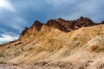 Death Valley(Californie)