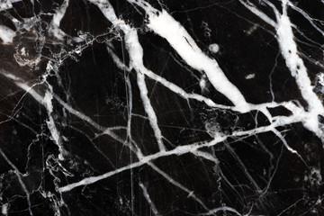 black marquina marble pattern texture on high resolution