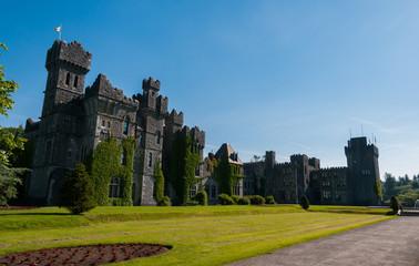 Irlanda, Ashford Castle