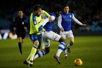 Championship - Sheffield Wednesday vs Derby County