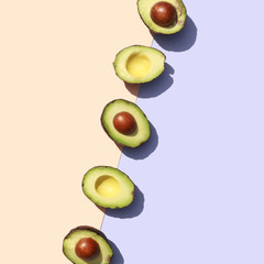Avocado Series