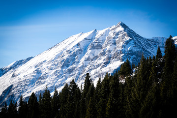 Big Blue Peak