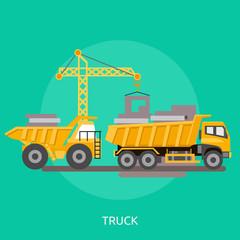 Truck Concept Design