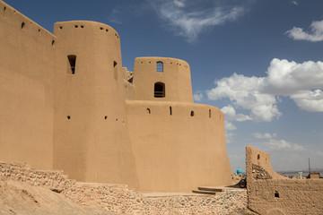 Fort in Birjand, Khorasan,Iran