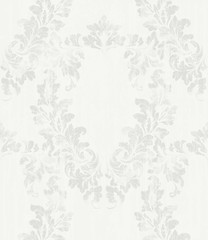 Beautiful floral pattern element Vector. Fabric design textures