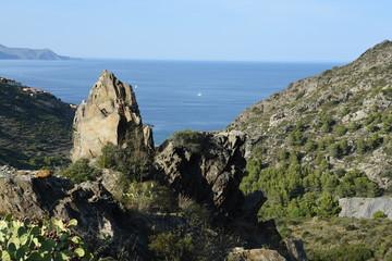Paysage du Cap Creus