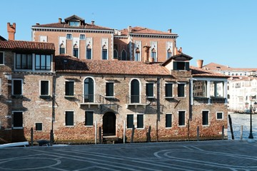 Casa veneziana