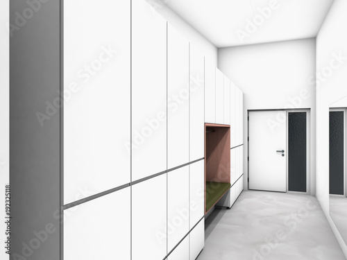 Moderne Garderobe moderne garderobe stock photo and royalty free images on fotolia