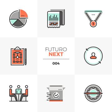 Business Plan Futuro Next Icons